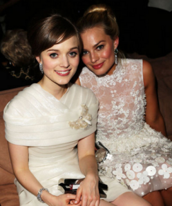 Bella Heathcote Margot Robbie