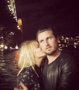 Lara Bingle Gareth Moody breakup