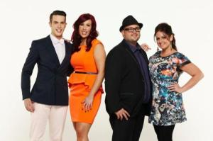 My Kitchen Rules Grand final