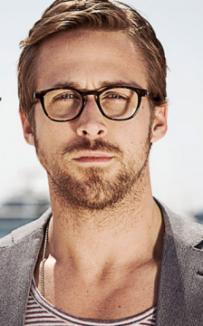 Ryan Gosling glasses